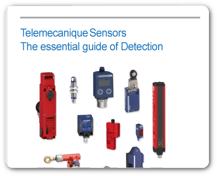 Telemecanique Sensors Essential Guide to Detection