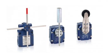 Telemecanique Sensors Application-specific Limit Switches