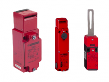 Preventa XCSLE and XCSLF Solenoid Locking Safety Interlock Switches