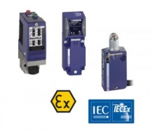 hazardous location switches and sensors